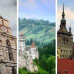 locuri minunate de vizitat în Transilvania