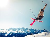 Best ski slopes in Romania