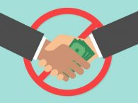Deal with bribery in Romania