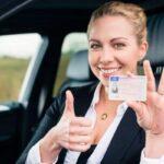 reînnoirea permisului auto