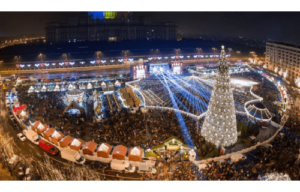 Things to do in Bucharest for Christmas period