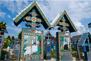 know about Romania