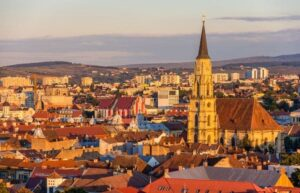 Best places to visit in Cluj this year