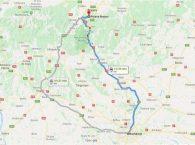Weekend trip to Poiana Brașov