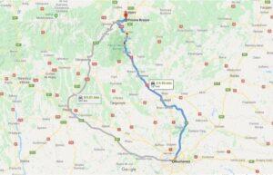 How you can do a weekend trip to Poiana Brașov
