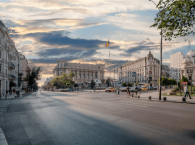 First time in Bucharest_places to see