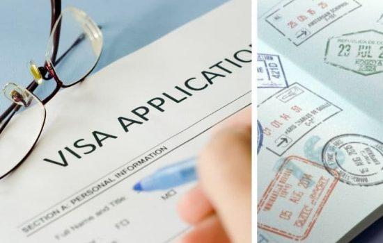 Short-term Romanian visa for visit purposes (C:VV)