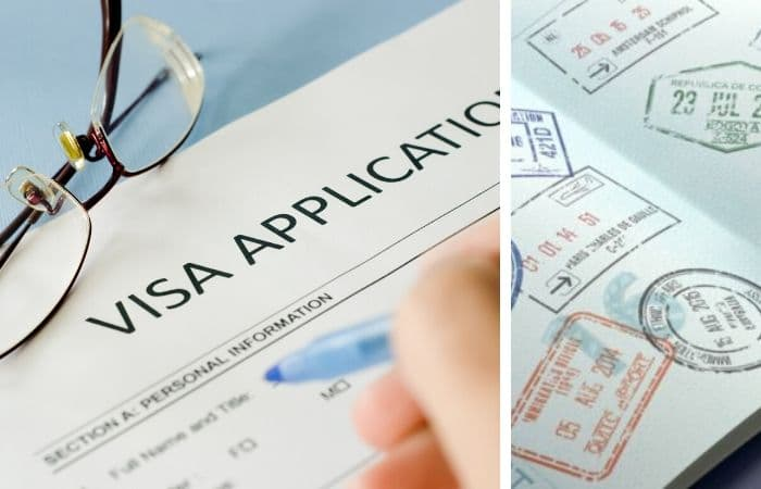 Short-term Romanian visa for visit purposes (C/VV) – how do you obtain it?