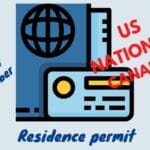 Family member residency permit for Romania_applying as US citizen
