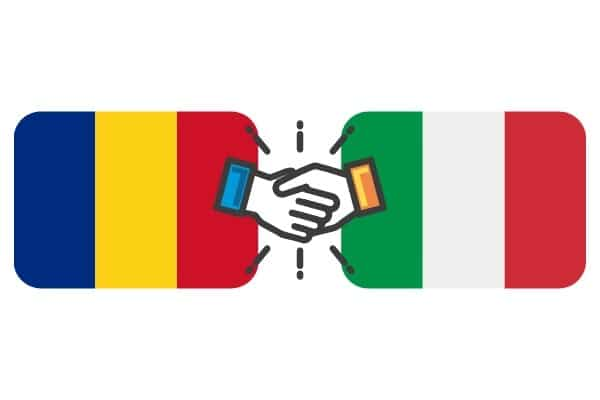 Income tax treaty signed between Romania and Italy
