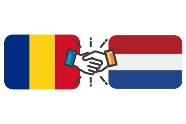 Netherlands - Romania Income and Capital Tax Treaty