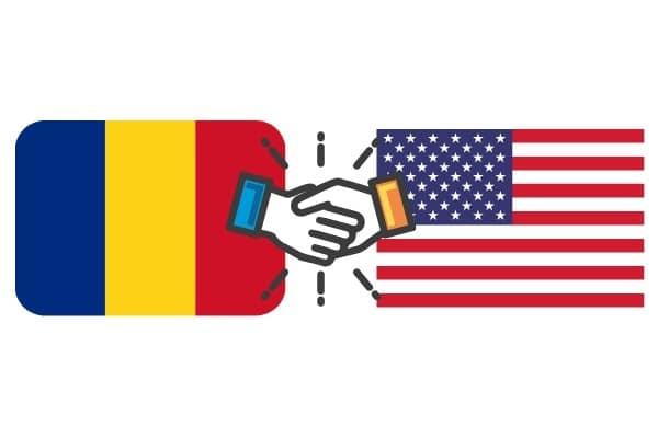 Romania - USA Income tax treaty