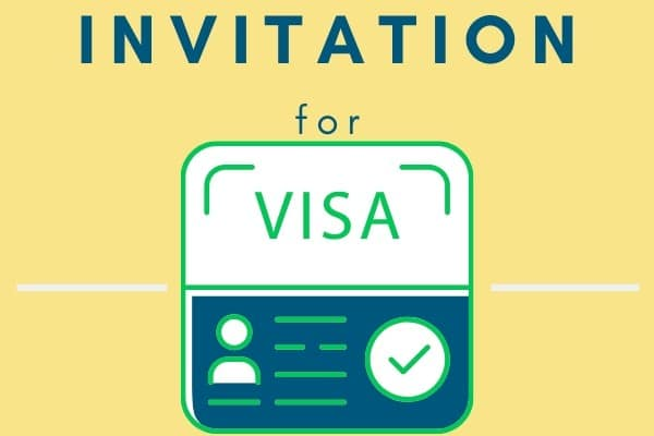 Romanian visit visa for short term_the invitation letter approval