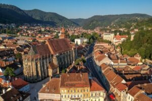 The citadel of Brașov – best and must-see sights
