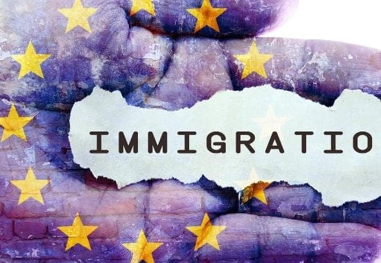 Romanian permanent residence permit