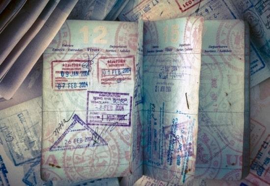residency permit for secondment expires