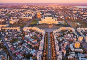How is expat life in Bucharest?
