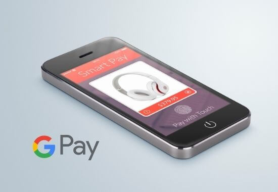 Google Pay's availability in Romania