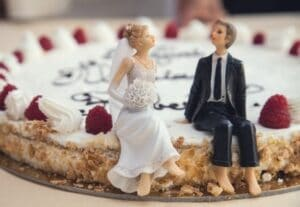 About marriage in Romania