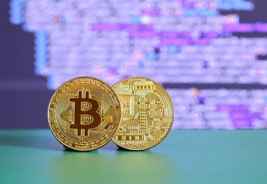 new record set by Bitcoin