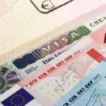 viza română pentru activități comerciale