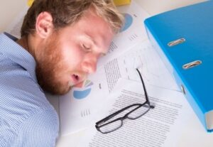 How to identify and reduce entrepreneurial fatigue