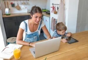 How is work from home influencing our personal life choices?
