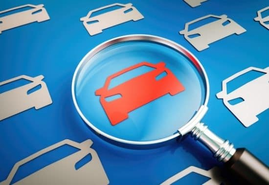 Romanian car's periodic technical verification