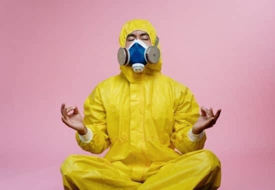 about quarantine in Romania