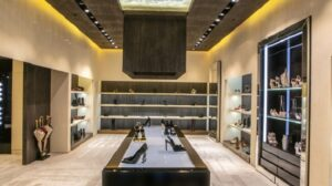 A new online platform for luxury shopping in Romania