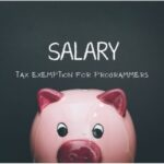 salary tax exemption for IT sector