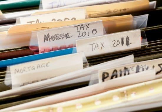 obtaining Romanian tax record certificate